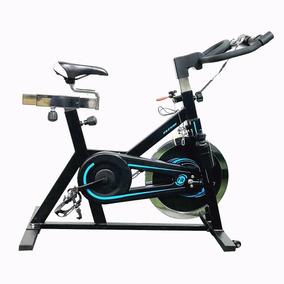 Bici Spinning Genoa Cadena 5 Años Garantia Sportfitness