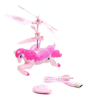 Pony Volador Chico Flying Pony Small Pegasus Original Ditoys