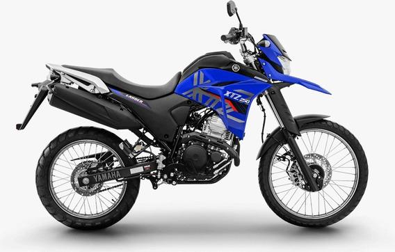 Yamaha Xtz 250 Lander Abs 19/20 - Dipe Motos