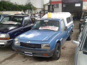 Peugeot 504 Pick Up Año 1992 Diesel, Con Cupula