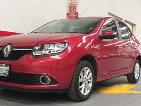 Renault Logan Sin Definir 4p Intens L4/1.6 Aut