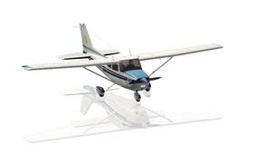 X-plane Carenado C172n Skyhawk Regular / Float / Sky V3.2