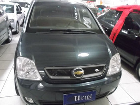 Meriva 1.8 Mpfi Ss 8v Flex 4p Manual