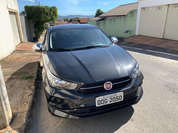 Fiat Cronos 2019 1.3 Drive Flex 4p