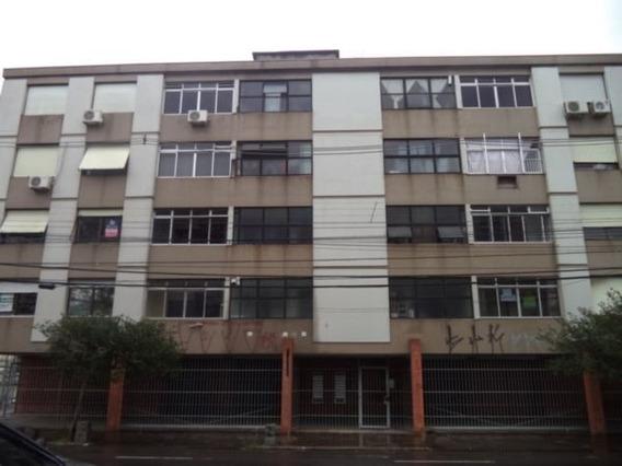 Apartamento Em Navegantes Com 3 Dormitórios - Lp864