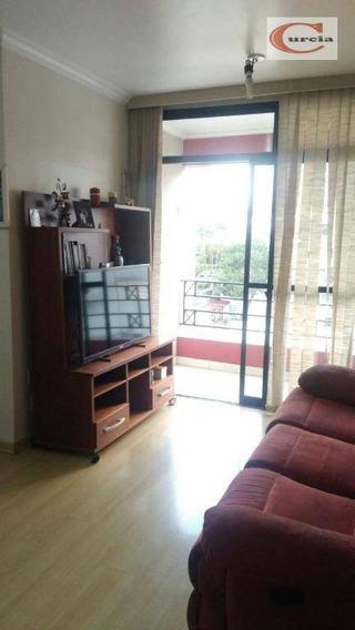 Apartamento Residencial À Venda, São Judas, São Paulo - Ap5189. - Ap5189