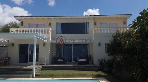Casa Playa Montoya Cuatro Dormitorios Y Piscina- Ref: 1428