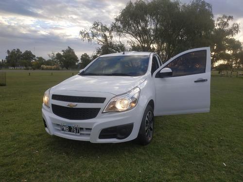 Chevrolet Montana Ls