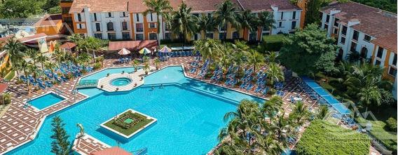 Hotel En Venta En Cozumel