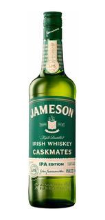 Whisky Jameson Caskmates Ipa Irlandes Envio Gratis Caba