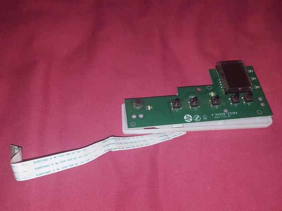 Placa Com Lcd Impressora Hp 2546
