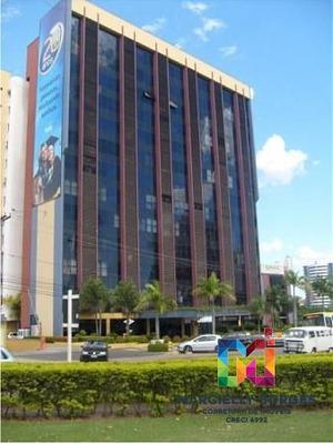 Comercial Sala No Edifício Centro Empresarial Cuiabá - 504035-v