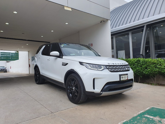 Land Rover Discovery Hse En Excelente Estado