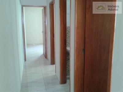 Casa Residencial Jundiaí, Troca Com Terreno No Bairro - Codigo: Ca0205 - Ca0205