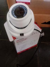 Câmera Hikvision Hdtvi 2mp Dome Varifocal Ds-2ce56c2t-vfir3