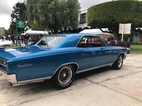 Chevrolet Chevelle 66