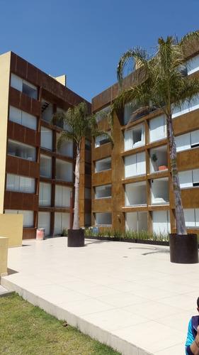 Imagen 1 de 7 de Departamento Cuajimalpa Santa Fe; Venta O Renta