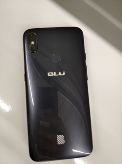 Blu Vivo Go Hd+ 16 Gb Interno Sistema Android Go 9.0