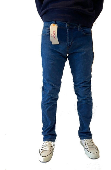 Jean Levis 511 Azul Acero
