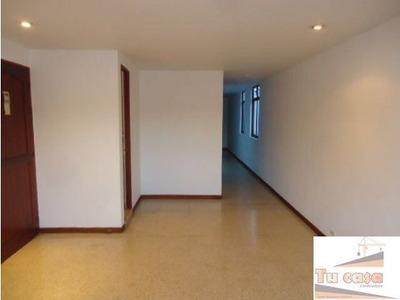 Apartamento Piso 4 100m2 Mas Parqueadero. Asi Es Tu Casa