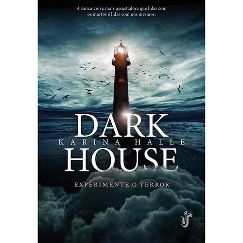 Dark House Experimente O Terror