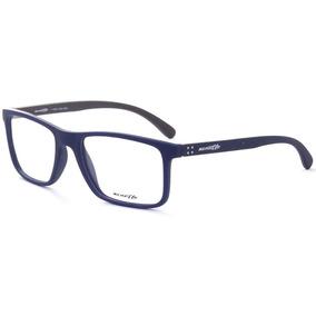 Arnette An7142l 2555 56 - Azul Fosco