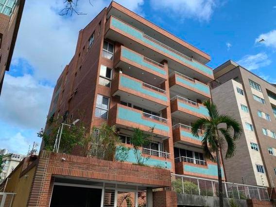 20-9556 Apartamento En L Njo D L Mercedes 0414-0195648 Yanet