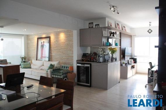 Apartamento Brooklin - São Paulo - Ref: 498846