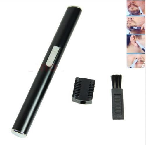 Micro Rasuradora Depiladora Afeitadora Barba Cejas Nariz
