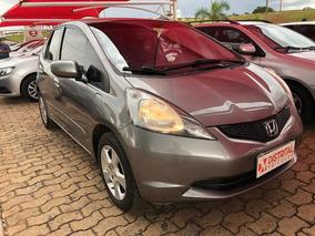 Honda Fit 1.4 Lxl 16v Flex 4p Manual