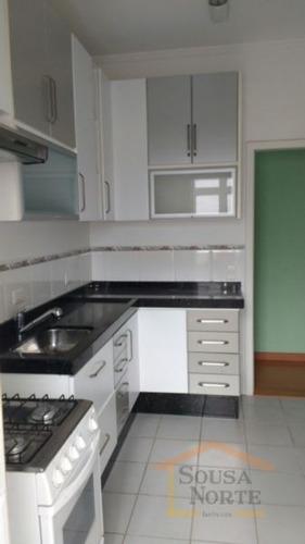 Apartamento, Venda, Vila Mazzei, Sao Paulo - 8772 - V-8772