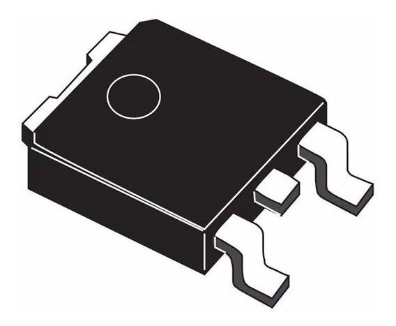 25x Regulador Tensão 3v3 3.3v 3.3 Ka78rh33 Dpak Como Asm117
