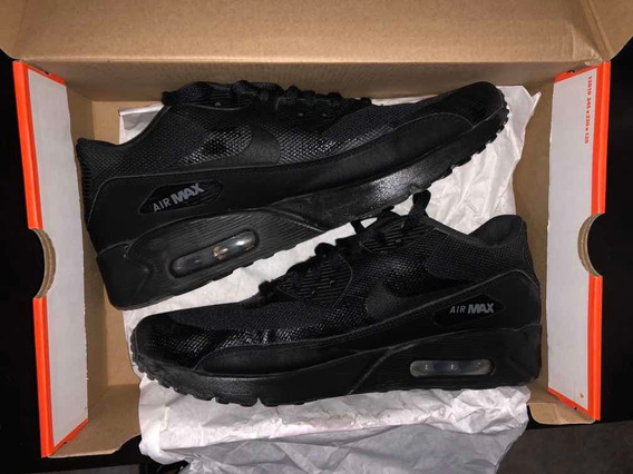 Zapatillas Nike Air Max Talle 12 Us