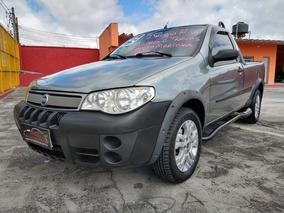Fiat Strada 1.8 Flex 8v. Trekking - 2005