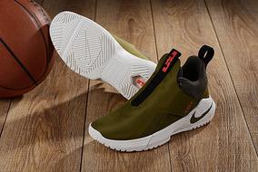 Tenis Nike Lebron Ambassador 11 Varias Cores Frete Gratis