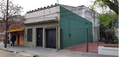 Vendo Local Comercial Vivienda Y Depósito En Av. San Martín