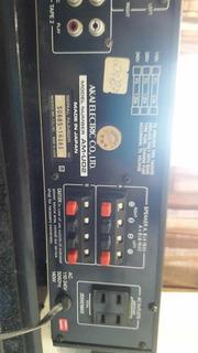Akai Amplificador