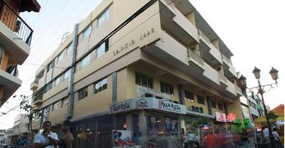 Edificio En La Zona Colonial Con 42 Locales Rentados