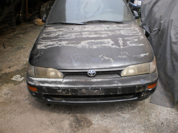 Toyota Corolla 93 94 95 96 97 Sucatas E Batidos Peças