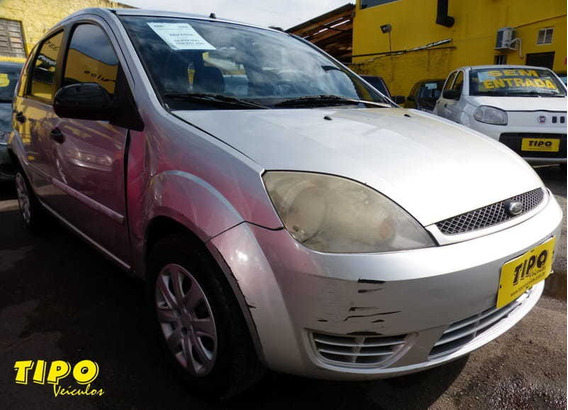 Ford Fiesta Supercharger 1.0 2003