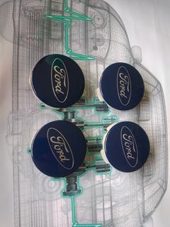 Centro De Rin Ford Fiesta, Focus,fusion Originales