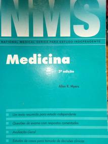National Medical Series Para Estudo Independente