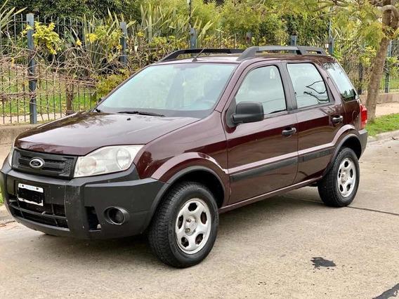 Vendo O Permuto Ford Ecosport 1.6 Xls 2011