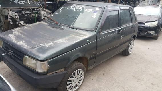 Fiat Uno Eletronic 1994 (sucata Somente Peças)