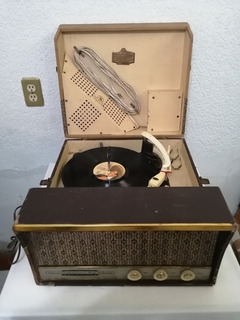 Rca Victor Stereo Orthophonic High Fidelity Vintage