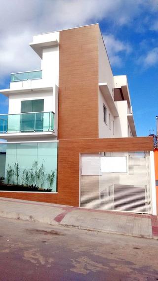 Cobertura 4 Quartos Suite - Santa Luzia - 4023