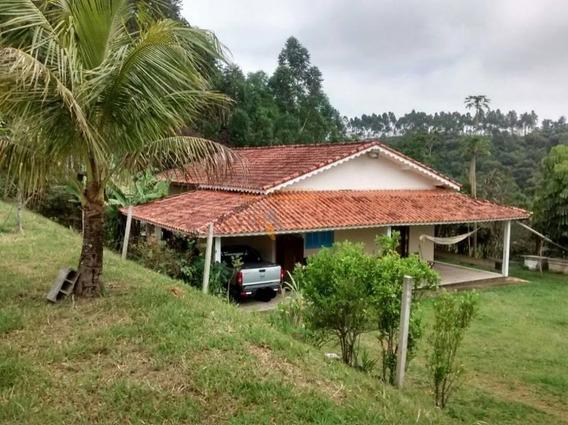 Sítio Em Centro, Santa Isabel/sp De 200m² 2 Quartos À Venda Por R$ 500.000,00 - Si331978