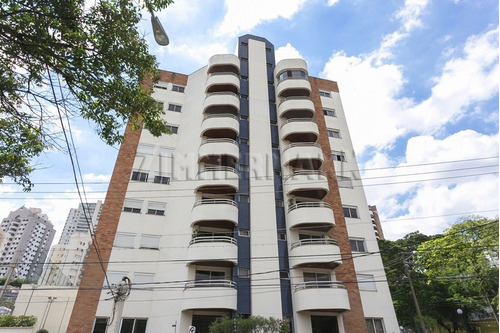 Apartamento - Alto De Pinheiros - Ref: 62483 - V-62483
