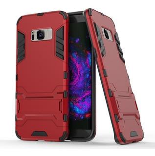 S8 Capa Case Dupla Proteção Anti Impacto Samsung Galaxy S8