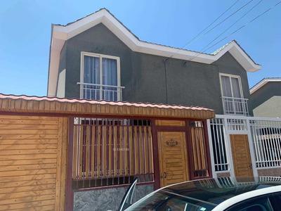 Calle Petrohue Sur 4044